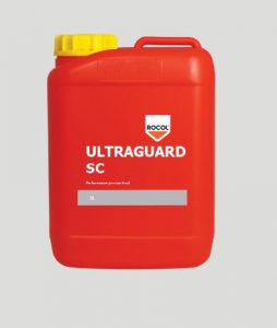 Ultraguard SC