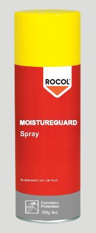 Moistureguard Spray – Indoor corrosion penetrative aerosol spray