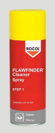 Flawfinder Cleaner Spray