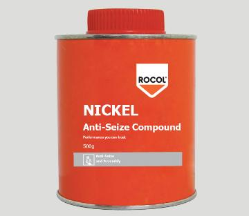 Nickel Anti-Seize – Compound for stainless steel