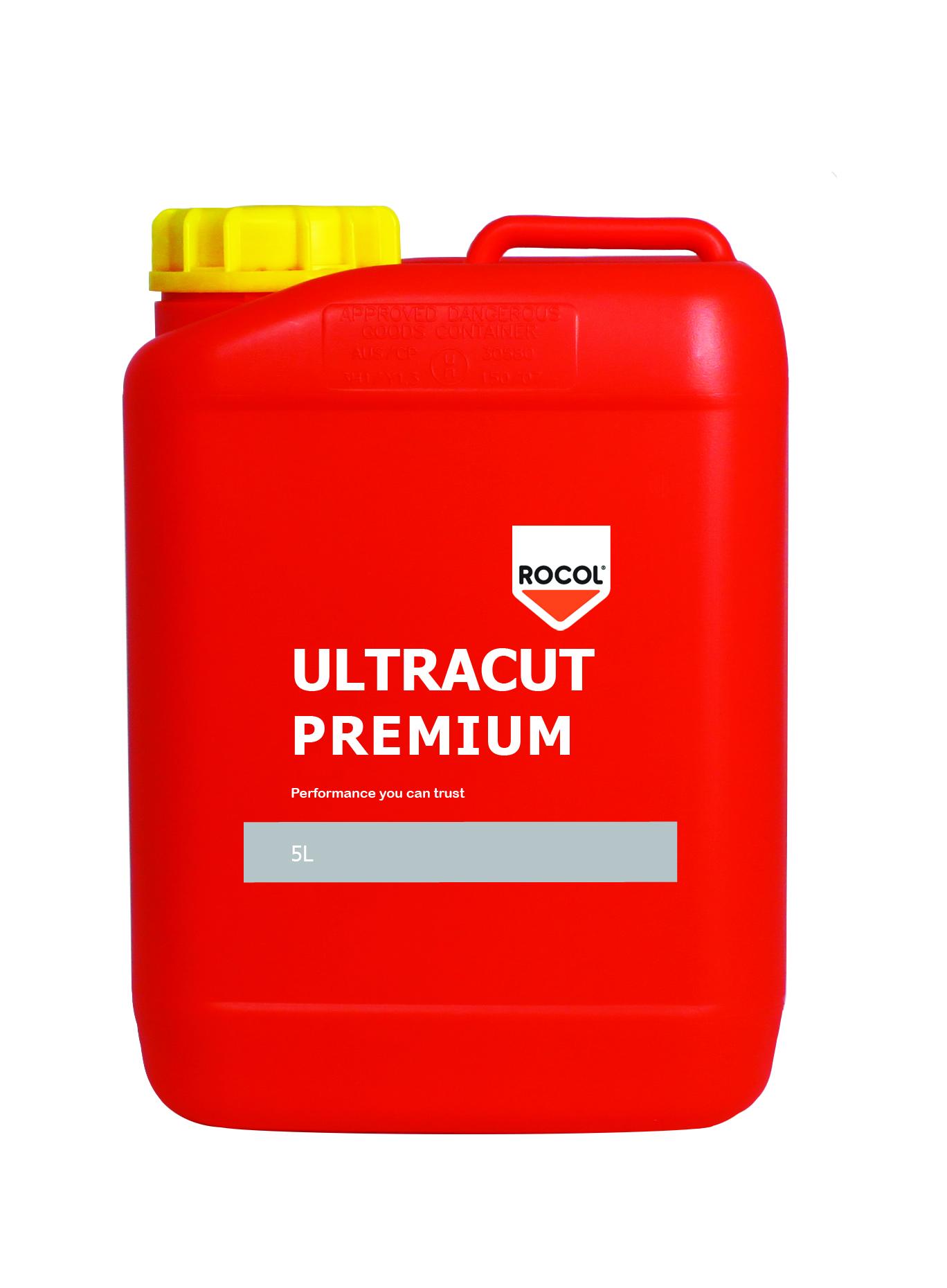 Ultracut Premium – Premium soluble cutting fluid