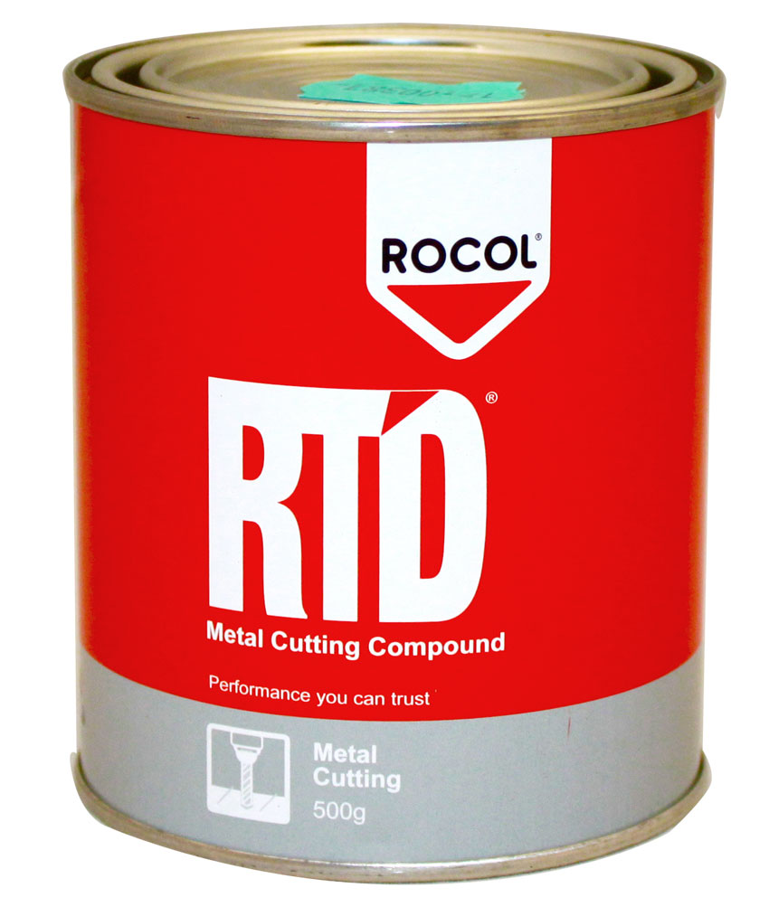 RTD Compound – Prevents welding – ideal for difficult metals
