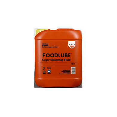 Foodlube Sugar Dissolving Fluid