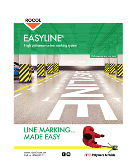 Easyline Edge Applicator
