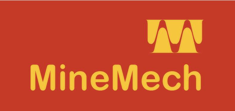 Logo Minemech Horizontal
