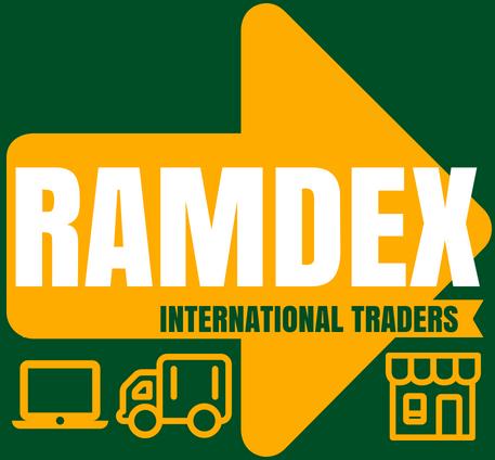 RAMDEXlogo